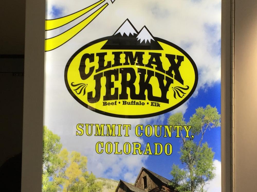climax jerky