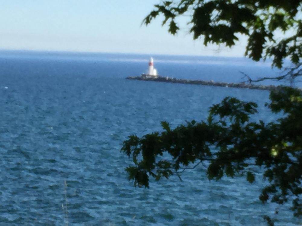 Presque Isle Park, Marquette